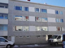 One bedroom apartment in Kajaani, Louhikatu 10 (ID 9654)