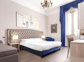 Hotel Ala D'Oro, Lugo