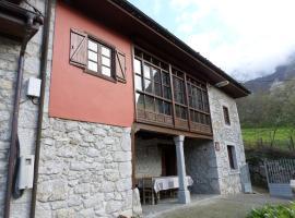Mejores hoteles y hospedajes cerca de Taranes, España