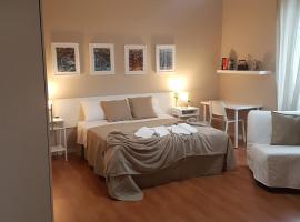 Appartamento Gradisca