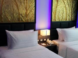 Nova Express Hotel
