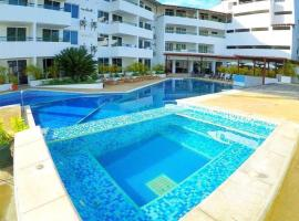 Hotel Colinas Del Sol