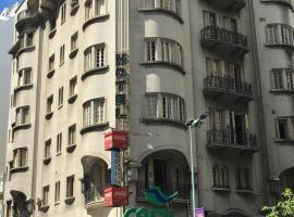 Hotel Aramaya, Montevidéu