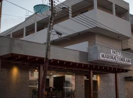 Hotel Marina Torrano