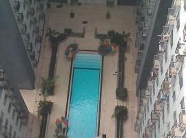 Komala Apartment Bandung
