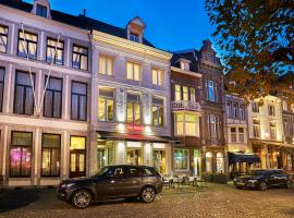 Saillant Hotel Maastricht City Centre