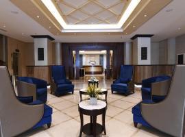 فندق جوري البحر الاحمر