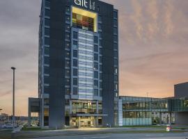 Alt Hotel Halifax Airport