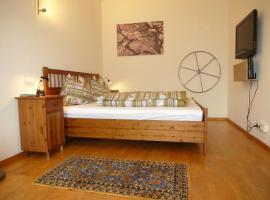 Charming, central, spacious apartment