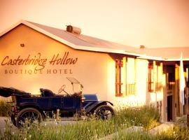 Casterbridge Hollow Boutique Hotel