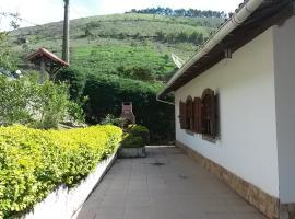 Teresopolis-Vale Alpino-Zona Rural, Campanha