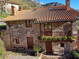 Mejores hoteles y hospedajes cerca de Tresviso, España