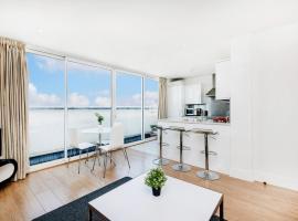 Concept Living Apartments Kensington