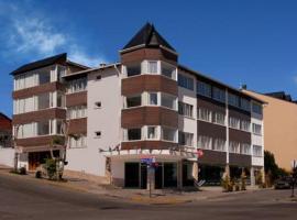 Monte Cervino Hotel