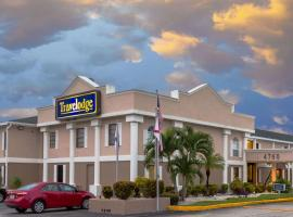 Travelodge - Fort Myers, Fort Myers