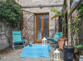 Two-Bedroom Holiday Home in Sotta, Sotta