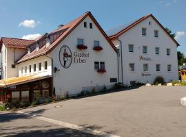 Gasthof - Hotel Erber