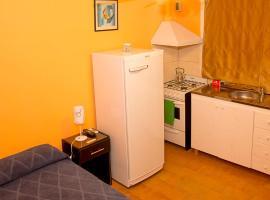 Los 10 mejores aparthotels en Gualeguaychú, Argentina ...