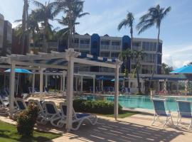Club Tropical All Inclusive