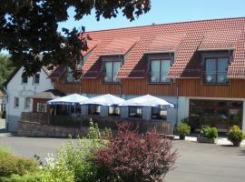 Landgasthof Schubbkoarn's Ruh