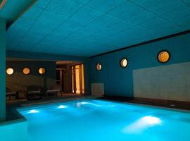2122 Hotel Art Design