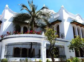 Boutique Hotel Cultura Manor
