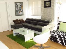 Apartamento Madrid Centro MODERNO CÓMODO TRANQUILO