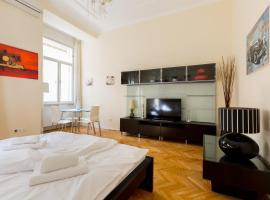 Prime Location Superior Rooms