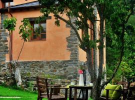 Apartamentos El Valledor (Espanha Tremado) - Booking.com