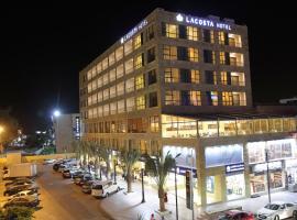 Lacosta Hotel