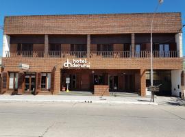 Hotel Deruha
