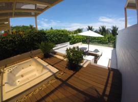 Villa Terra Private in Cliff Resort