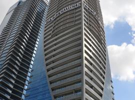 City Premiere Hotel Apartments