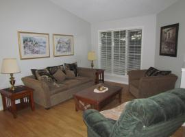 Lake Sundance by Condo4rent, Calgary