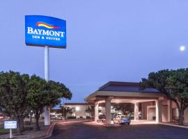 Baymont Inn and Suites Amarillo East, Amarillo