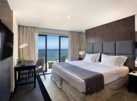 Windsor California Hotel