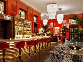 فندق ذا بلومزبيري