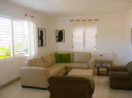 Apartamentos Osvaldo Calle 22