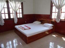 Laysi Hotel