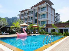 Aonang Sea Valley Resort