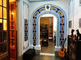 Casa Figari