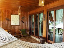 Viking Nature Resort