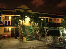 Hacienda Maya