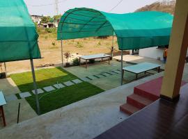 Tanvi Farm House