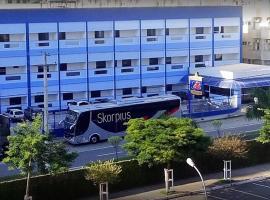 Hotel Estação de Minas