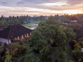 Sri Ratih Cottages