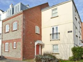 Sea Mews, Littlehampton (Perto de Rustington)