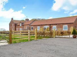 Hare Cottage, Folkton