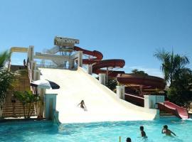Resort Lacqua II