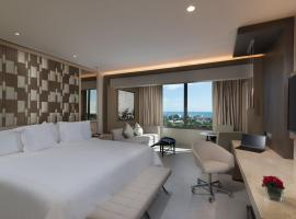 "El Embajador, a Royal Hideaway Hotel ""Newly Renovated"""